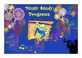 Weekly Music Study Programs
