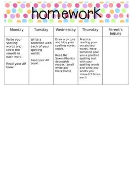 Weekly News Classroom News