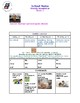 Weekly Newsletter Sample