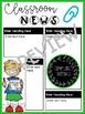 Weekly Newsletters - Editable!