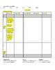 Weekly Organizational Workspace