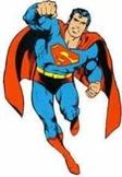 Weekly Paragraph - Super Hero (Narrative)