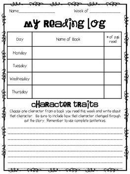 Weekly Phonics Activities Homework for 2nd Grade (Weeks 19-24)