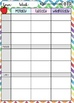 Weekly Printable Planner