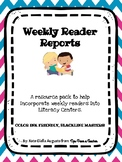 Weekly Reader Book Reports