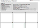Weekly Record of Behaviour Tracking Sheet and Anectdotal Observation Templates