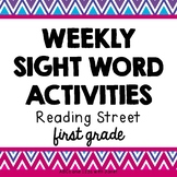 Pearson Sight Words Worksheets & Teaching Resources | TpT