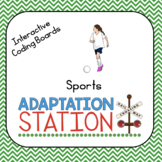 Weekly Thematic Coding: Sports Theme