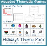 Weekly Thematic Coding: Winter Express Theme