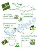 Weekly Top Frog