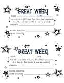 Classroom Management System (with weekly updates)
