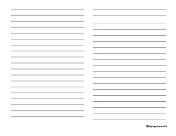 Weekly Writing Prompts (Houghton Mifflin Journeys 4th Grade) Lessons 1-12