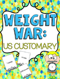 US Customary Weight Game