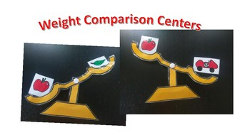 Weight Comparison Centers