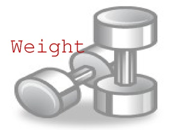 Weight Powerpoint
