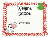 Weight Scoot