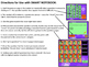 Weight and Mass Interactive Whiteboard Game