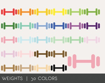 Weights Digital Clipart, Weights Graphics, Weights PNG