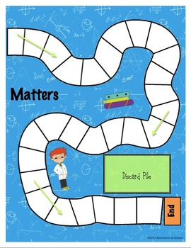 Weighty Matters!  A Science Measurement Game