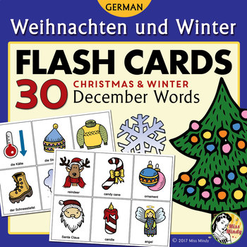 Weihnachten Teaching Resources | Teachers Pay Teachers
