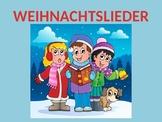 Weihnachtslieder (German Christmas Carols)