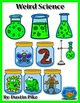 Weird Science ~ Science Fair ~ Mad Science