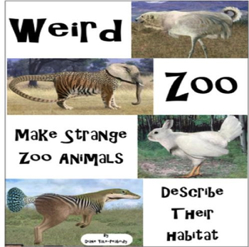 Weird Zoo