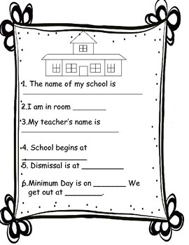 Teacher is in Charge!