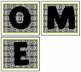 Welcome Back Bulletin Board - OP Art Theme