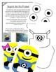 Minion Bulletin Board printables