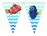 Welcome Back (Nemo Theme)