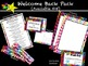 Welcome Back Pack Third Grade_Colorful Dots