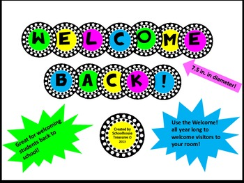 Welcome Back! Sign in Multi Colors