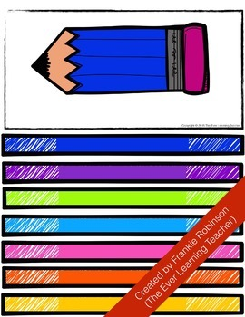 Welcome Back to School Flip Book