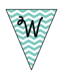 Welcome Banner - Chevron