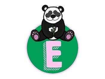 Welcome Banner/Sign Zoo Animal Theme