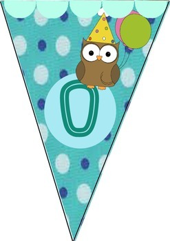 Welcome Banner_Owl Theme