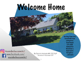 Welcome Home- Household room category activity