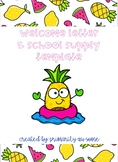 large-3864693-1 Teachers Welcome Letter Template Pinapple Theme on