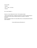 Welcome Letter for ALF/ILF--EDITABLE