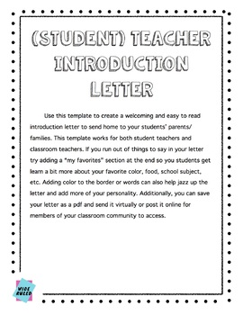 original-3392907-1 Welcome To Pre Letter Template on high school, back school, dental new patient, new teacher, interior design, free parent, site visit, existing customer,