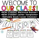 New Student Welcome Book | Student Teacher