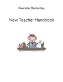Welcome New Teachers - A Quick-Reference Book