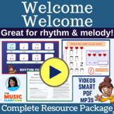 Back To School Welcome Song | Good YEAR ROUND | mp3s, PDF,