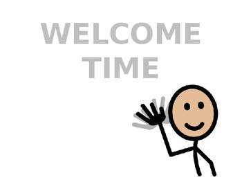 Welcome Time