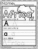 Welcome To Africa
