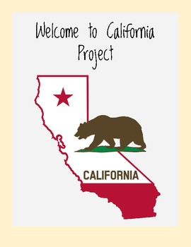 Welcome To California Project