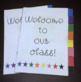 Welcome To Our Class Editable Flipbook!