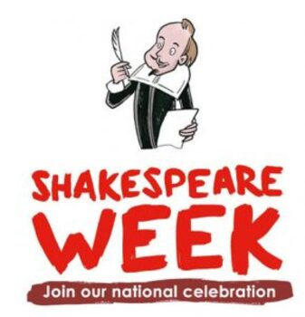 Welcome To Shakespeare Week
