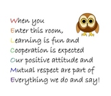 Welcome and Expectations